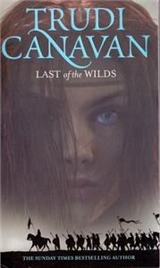 last of the wilds - ISBNx: 9781841495163