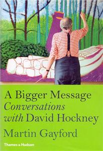 a bigger message - ISBN: 9780500238875