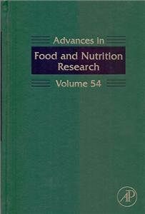 advances in food and nutrition - ISBN: 9780123737403