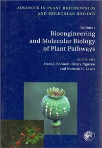 advances in plant biochemistry and - ISBN: 9780080449722