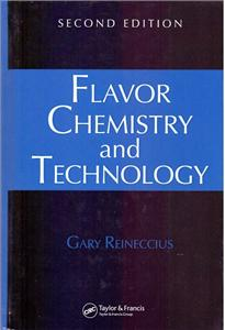 flavor chemistry and technology - ISBN: 9781566769334