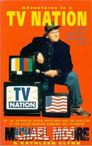 adventures in a tv nation - ISBN: 9780330427661