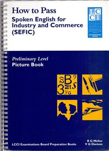 how to pass spoken english for industry and commerce lccieb examination preparation books prelimin - ISBN: 9783922514398