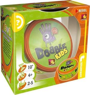 dobble kids - ISBNx: 3558380033141