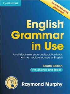 english grammar in use 4ed with answers and interactive ebook - ISBN: 9781107539334