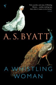 a whistling woman - ISBNx: 9780099443391