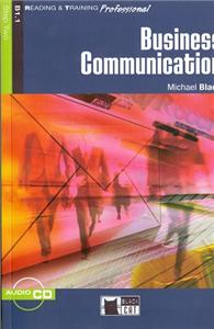 business communication  cd audio - ISBNx: 9788853009326