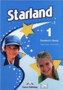 starland 1 students book  cd ebook - ISBN: 9788379730872