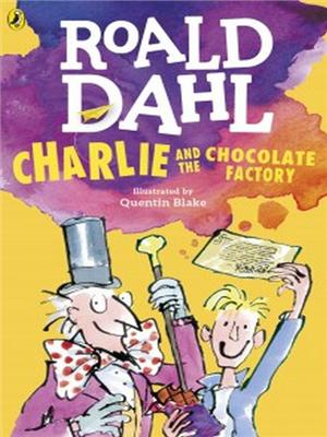 charlie and the chocolate factory - ISBNx: 9780141365374
