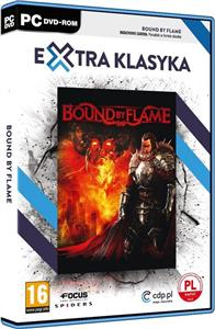 bound by flame - ISBN: 5907610752006