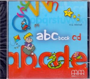 abc book class cd - ISBN: 9789604430185