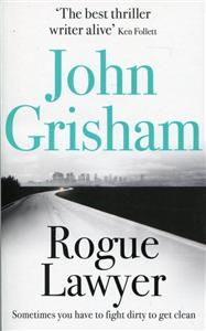 rogue lawyer - ISBN: 9781473622906