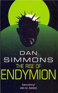 the rise of endymion - ISBN: 9780575076402