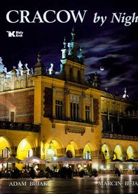 cracow by night - ISBN: 9788360292211