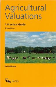 agricultural valuations - ISBNx: 9780728205512