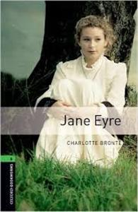 oxford bookworms library 3rd edition level 6 jane eyre book new art work - ISBN: 9780194614443