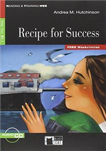 recipe for success  cd audio - ISBNx: 9788853014146