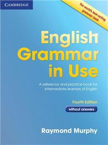 english grammar in use book without answers - ISBN: 9780521189088