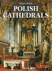 polish cathedrals - ISBN: 9788360292372