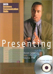 business communications skills presenting - ISBN: 9781900783958