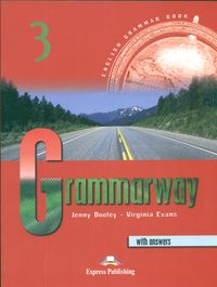 grammarway 3 students book with answers - ISBN: 9781842163672