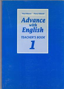 advance with english 1 tb - ISBN: 9780194260206