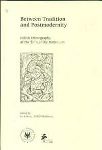 between tradition and postmodernity - ISBN: 9788371812859