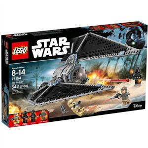lego star wars tie striker - ISBN: 5702015593892