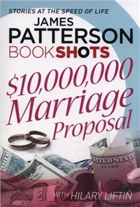 10 000 000 marriage proposal - ISBN: 9781786530271
