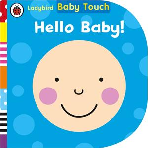 baby touch - hello baby - ISBN: 9780723295556
