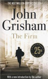 the firm - ISBNx: 9781784756970