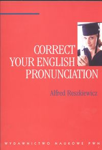 correct your english pronunciation - ISBNx: 9788301145453