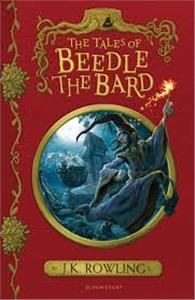 the tales of beedle the bard - ISBN: 9781408883099