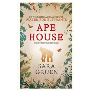 ape house - ISBN: 9781444724509