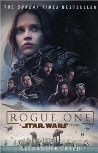 rogue one a star wars story - ISBNx: 9781784752927