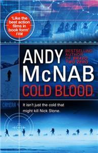 cold blood - ISBN: 9780552174398