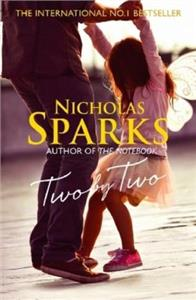 two by two a beautiful story that will capture your heart - ISBN: 9780751550047