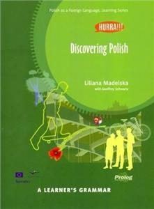 discovering polish a learners grammar - ISBN: 9788360229378