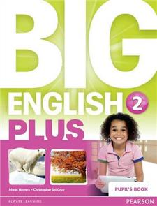 Big English Plus 2. Podręcznik