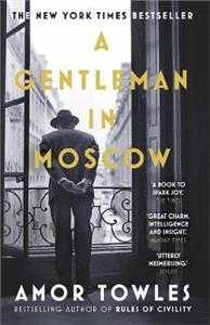 a gentleman in moscow - ISBN: 9780099558781