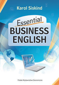 essential business english - ISBNx: 9788320818192