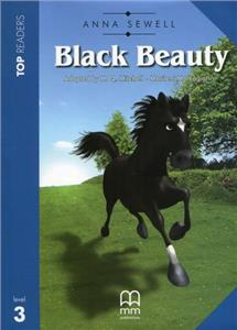 black beauty top readers level 3 - ISBN: 9786180508925