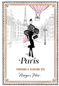 paris through a fashion eye - ISBNx: 9781743792476