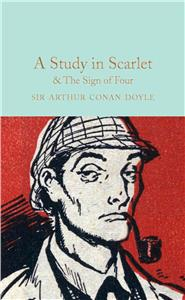 a study in scarlet  the sign of the four - ISBN: 9781909621763