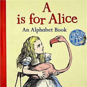 a is for alice an alphabet book - ISBNx: 9781509820542