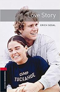 oxford bookworms library 3e 3 love story book and mp3 pack lektura trzecia edycja 3rd third edition - ISBNx: 9780194204422