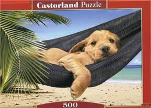 puzzle 500 leisure time - ISBN: 5904438052554