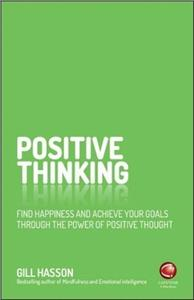 positive thinking - ISBN: 9780857086839