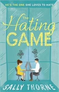 the hating game - ISBNx: 9780349414263