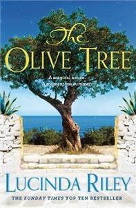 the olive tree - ISBN: 9781509824755